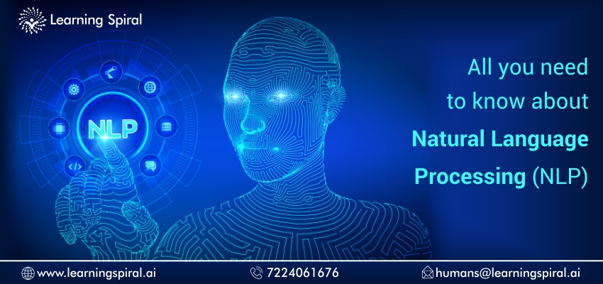 know about nlp