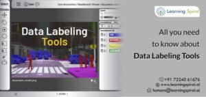 Data Labeling tools