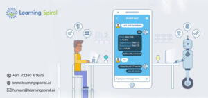 Chatbots for education sector